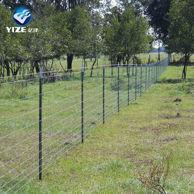 China factory wholesale goat wire fence/fence goat/cheap goat fence