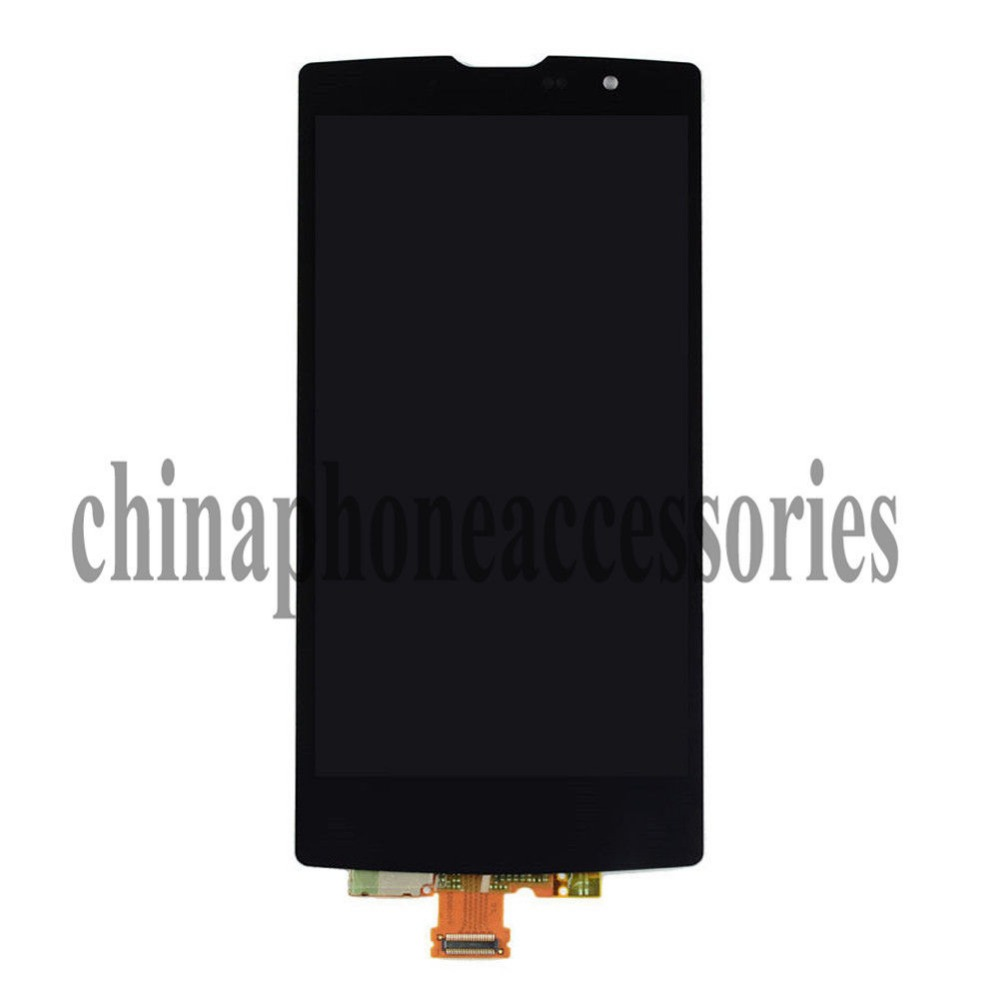 Wholesale LCD Touch Screen Digitizer Glass Assembly Replacement For LG Volt 2 Boost Mobile LS751 Black