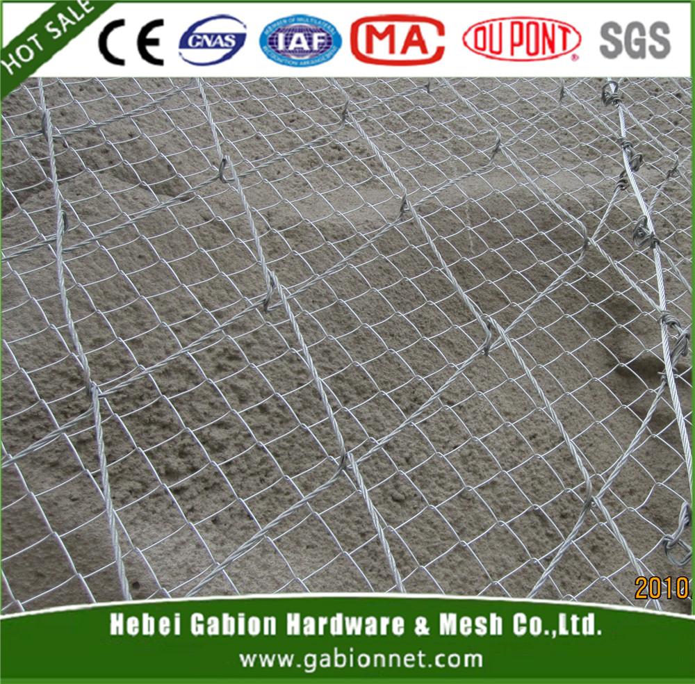 Finden Sie Hohe Qualität Drahtgewebe Für Hangschutz Hersteller und ...