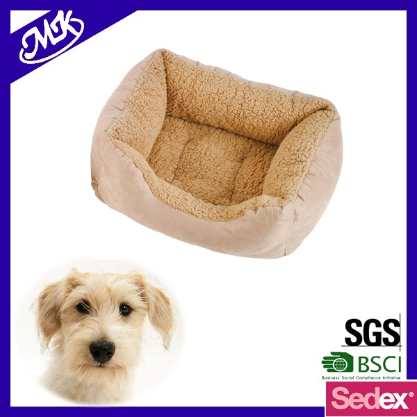 China high quality new arrival latest design pet product memory foam dog bed