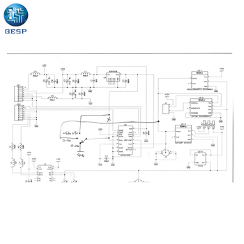 Sensational Cem 1 94V0 Alarm Pcb Schematic Design Services Circuit Board Buy Wiring Cloud Brecesaoduqqnet