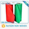 "Any Colors Standard Width 2m / 2.4m / 3.2m Paper Tube 2"" or 3"" Roll PP Spunbond Nonwoven Fabric"
