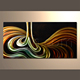 Newest Modern Home Furniture Metal Wall Art Decor Pictures In Sales
