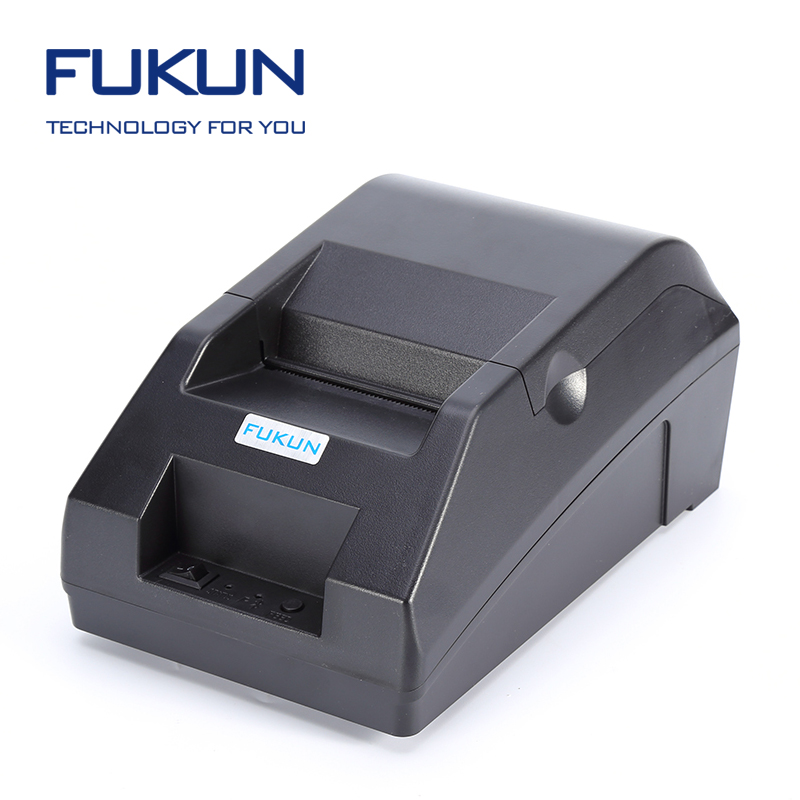 FK-POS58 Bluetooth mobile phone pos thermal printer 58 mm mini small thermal printer for pos system app developer