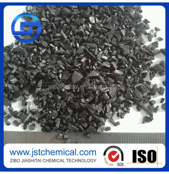 activated carbon from coconut shell pdf