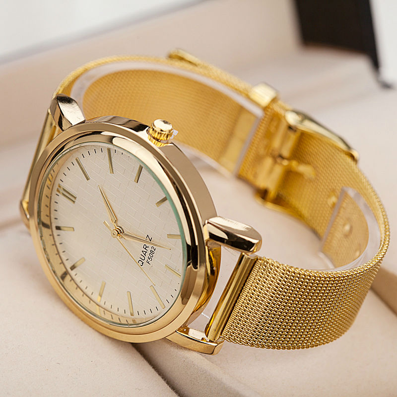 C82481A european style women gold watches