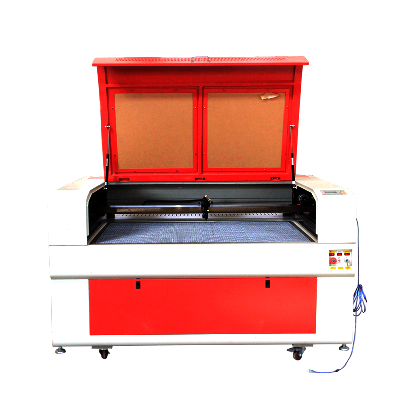 Guangyue 1300*900mm co2 laser <strong>cutting</strong> and engraving machine 1390 1290 laser engraver cutter