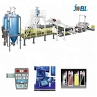 JWELL - PC film/sheet Velvet/matte equal to Omay G42 extrusion line