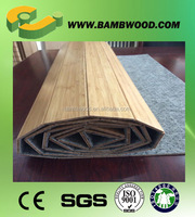 Bamboo Office Chair Mats for different style