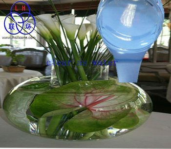 Lh105 teach you how to make your own fake water for artificial lh105 teach you how to make your own fake water for artificial flowers mightylinksfo
