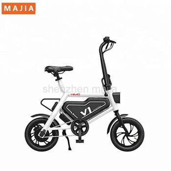 55da8cf288a HIMO V1 Folding Bike Moped Electric Bike from Xiaomi Youpin E-bike ...