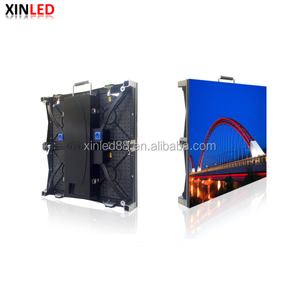 High brightness replacement led tv screen alibaba international p3.91 indoor flash video led panel light