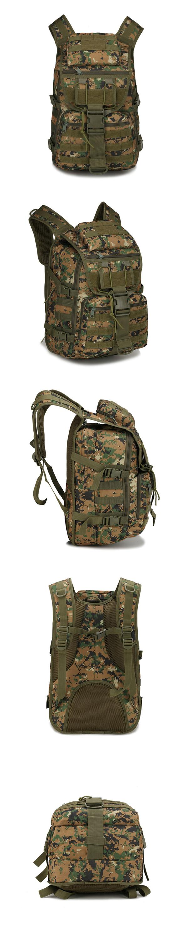 Army hunting tactical military backpack hydration pack backpacks