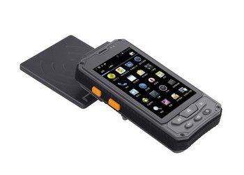 Touch Screen Rfid Tag Scanner,Android Uhf Rfid Pda Reader - Buy Uhf Rfid  Handheld Reader,Uhf Rfid Reader 860mhz-960mhz,Rfid Scanner Product on