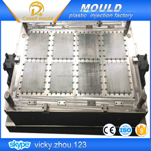 plastic injection mould shaping mode and plastic product material roman column mould