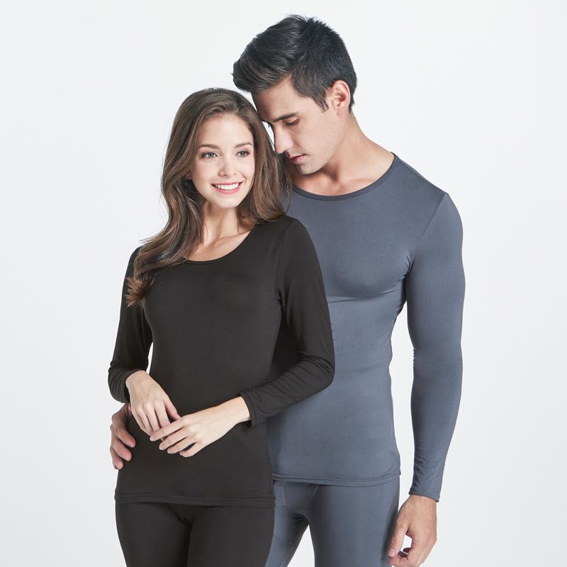 Winter Union Suit Long Johns Set Slimming Thermal Underwear For Men