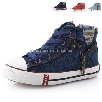 kids sneakers Canvas Shoes Kids