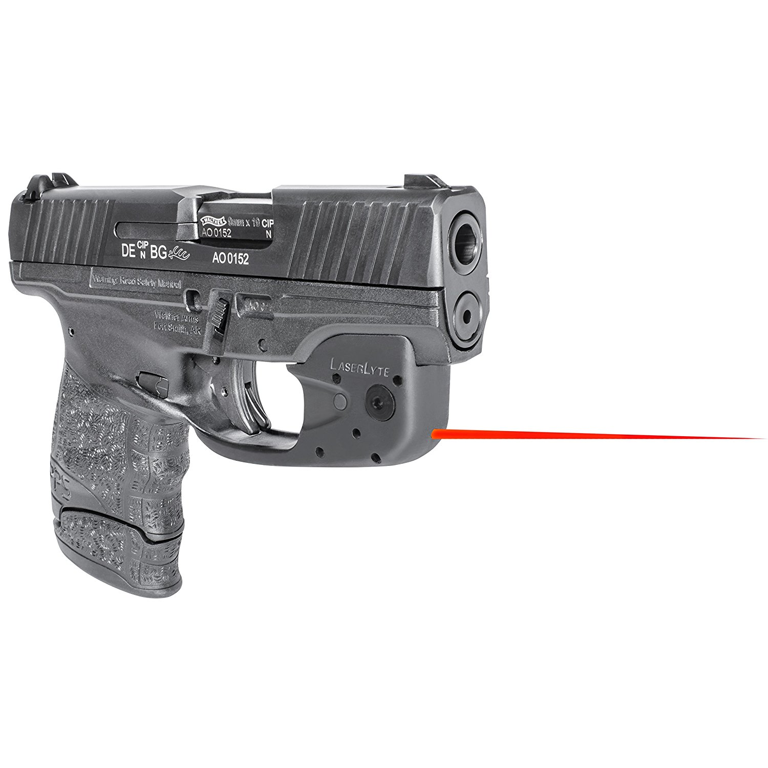 Buy LaserLyte Laser Sight Trainer for Walther PPS M2  Laser