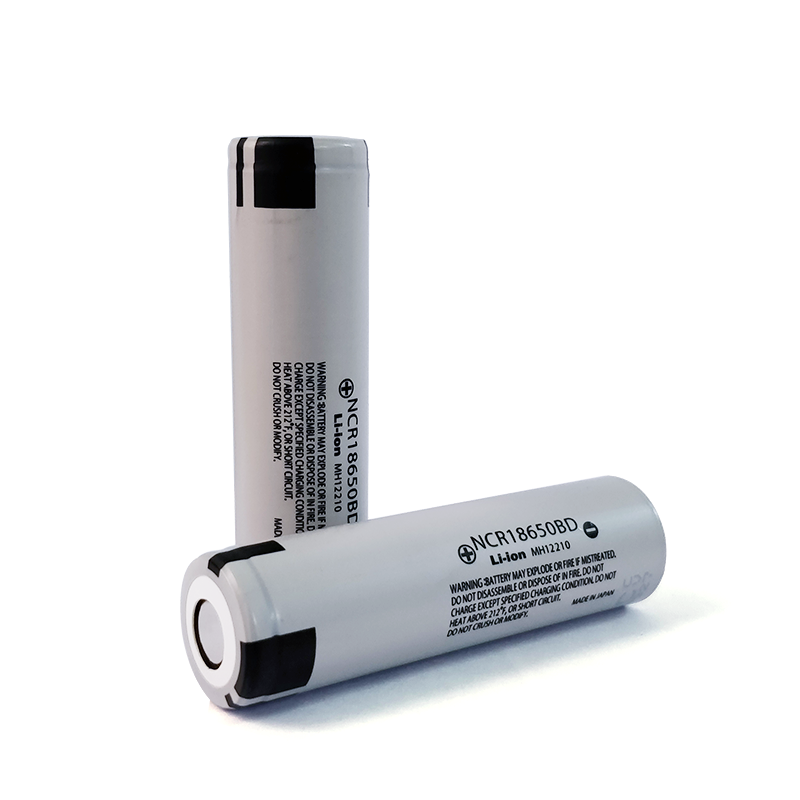 High capacity 3.7V 18650 3400mAh li-ion rechargeable <strong>battery</strong> with imported cell