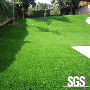 garden decoration comfortable synthetic grass china natural artificial grass