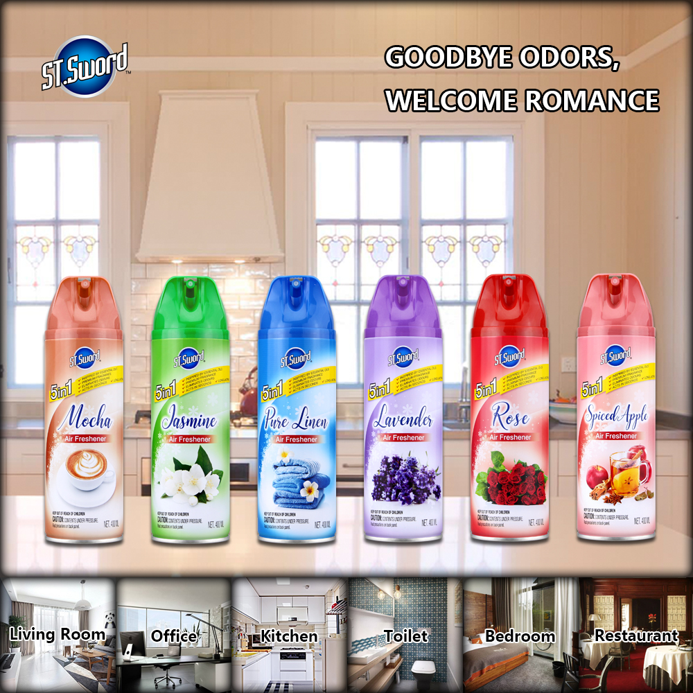 Ozone Air Freshener Spray, Ozone Air Freshener Spray Suppliers And  Manufacturers At Alibaba.com