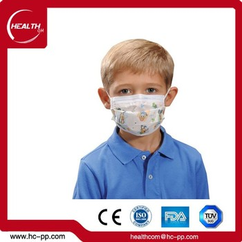 children mask surgical