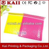 OEM professional custom air bubble packaging bag mfacturer in china