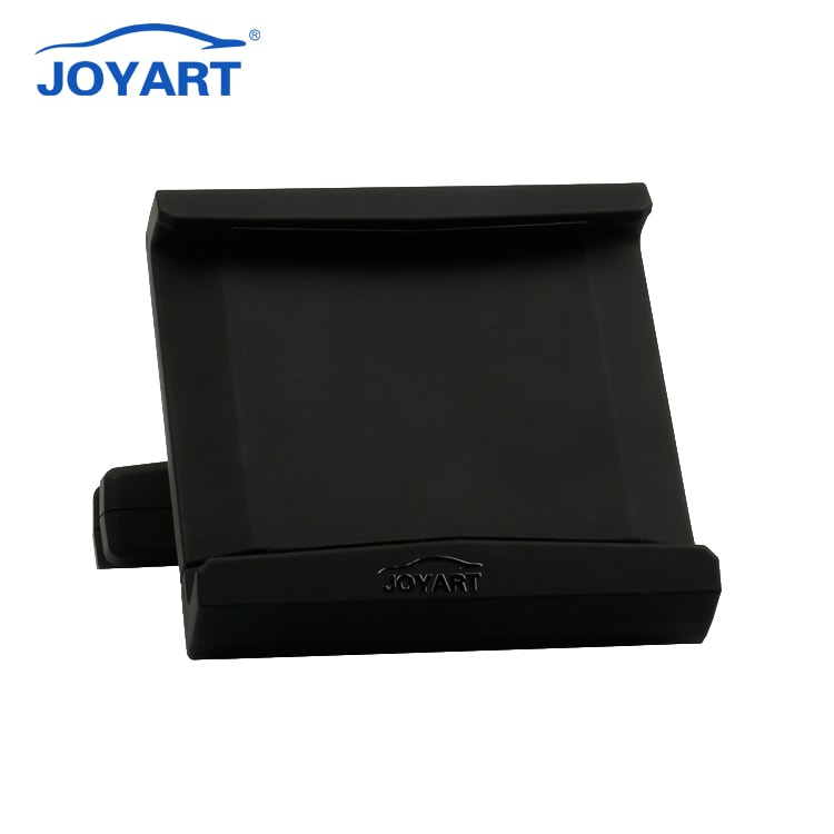 Car mounting solutions and accessories for mobile phones, tablets, small DVD player