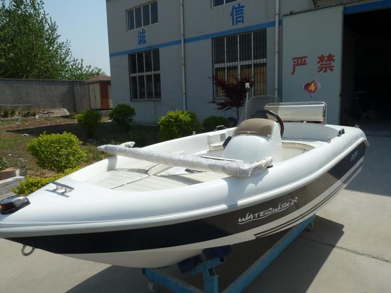 Hot Selling Qd 12 Mini Fishing Yacht Boat Price - Buy