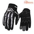 Men s Anti skidding Breathable Cyclilng Gloves Full finger Spring Summer Bike Cycling Motocross Guantes Luvas