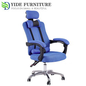 Hot sale typist Leisure Upholstered fabric office chair by anji YIDE