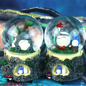 Hot Selling Souvenir Design Custom Snow Globe