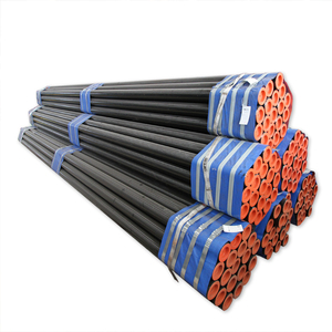 carbon ms seamless steam steel pipe