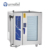 FBWK-6-1 Commercial Stainless Steel 6 Tray Mini-Combi Steamer with Boiler Combi Oven