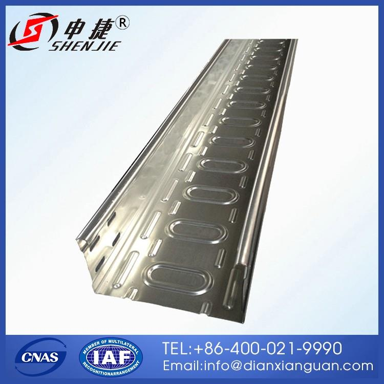 Aluminum Cable Bridge, Aluminum Cable Bridge Suppliers and ...