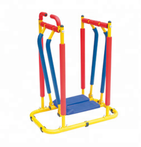 Kids indoor playground gym fitness equipment