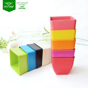 2018 Hot sell cheap planter plastic flower pot