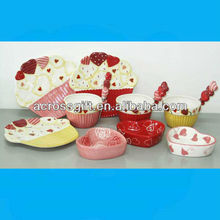 Ceramic Valentine's Day Gifts