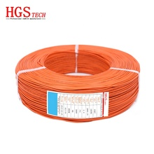 1007 22 AWG Cable And Electrical Wires For Automobile