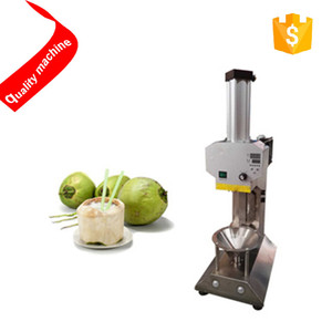 Best price peeler machine for coconut/buy coconut peeling machine/green tender coconut trimming machine