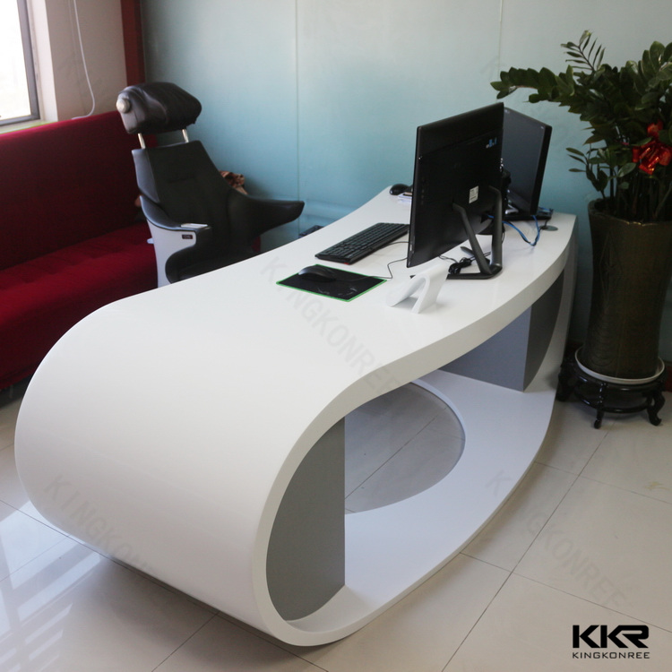 yellow office worktop marble office furniture corian. Modren Corian Yellow Office Worktop Marble Furniture Corian  Desk Suppliers And Manufacturers And Yellow Office Worktop Marble Furniture Corian O