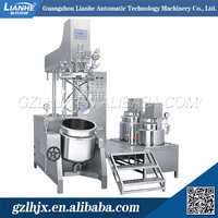 High quality Safe operation ultrasonic emulsifier machine