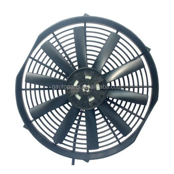 9'',10'',11'' Series Axial Motor Fan For Refrigerator Car Air Conditioning  System - Buy Axial Fan,Refrigerator Condenser Fan,Motor Fan Product on