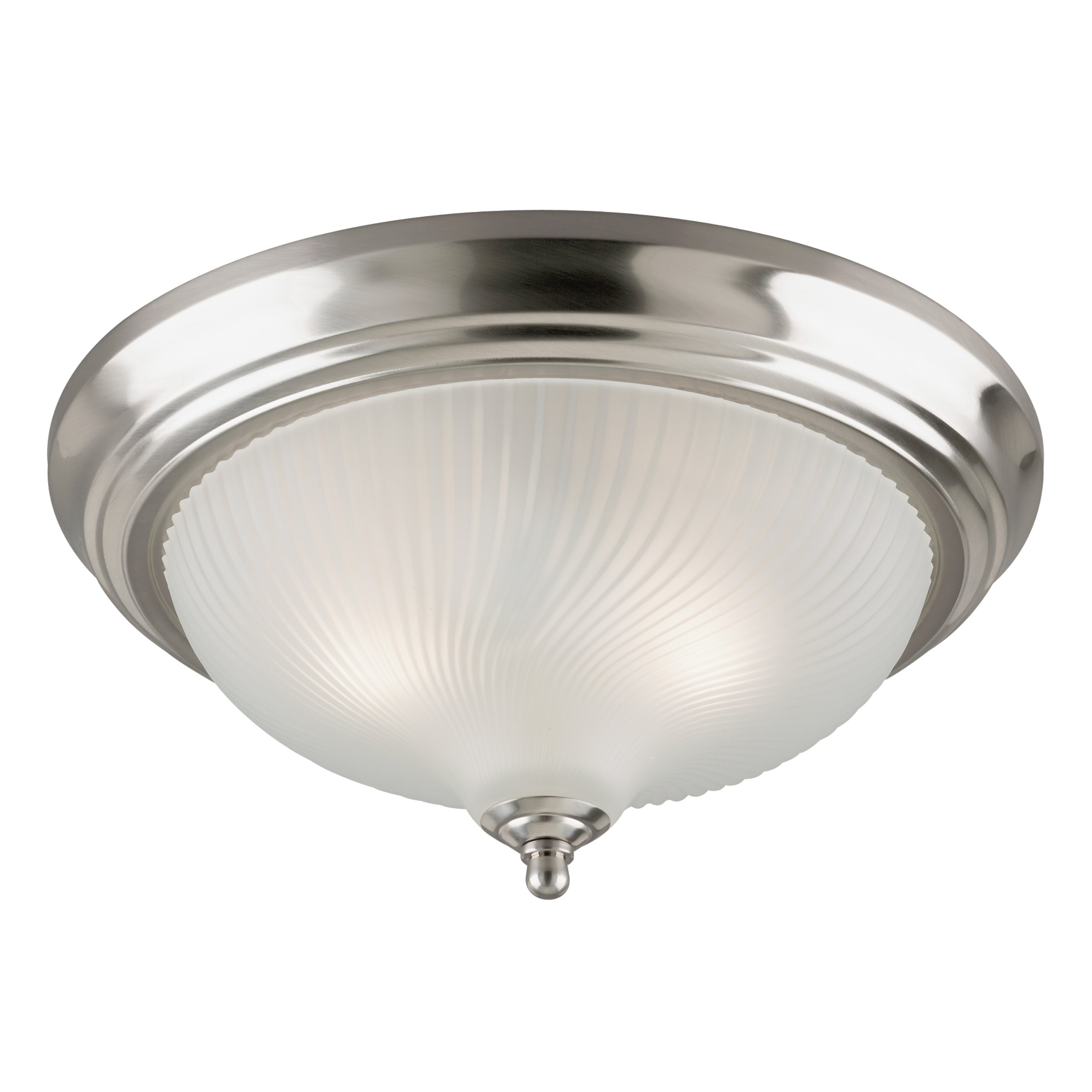 flush light lovely brushed ceiling semi in avalon mount afterauschwitz ceilings of best images nickel