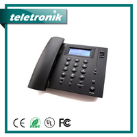 New Design Usb Cordless Phone For Office Use