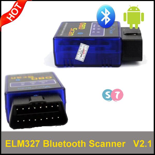 android v2 1 elm327 bluetooth elm 327 interface obd2 obd ii auto car diagnostic scanner buy. Black Bedroom Furniture Sets. Home Design Ideas