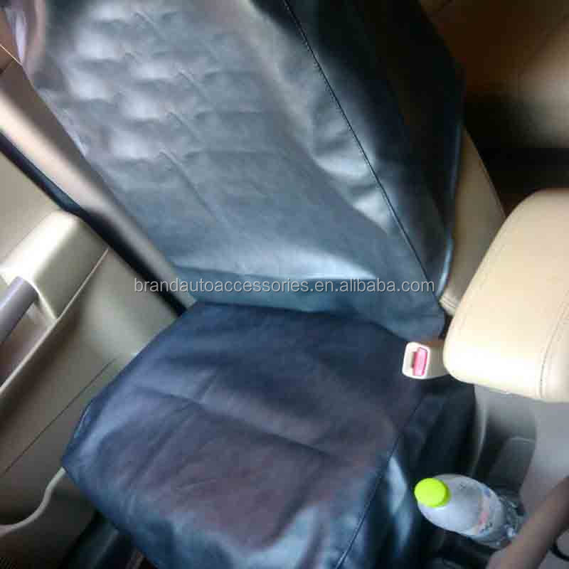 PU PVC Car Seat Covers/5 in 1 Kit/seat cover/clean kits
