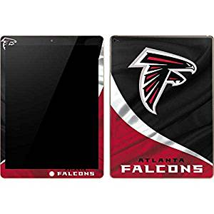 NFL Atlanta Falcons iPad Pro Skin - Atlanta Falcons Vinyl Decal Skin For Your iPad Pro