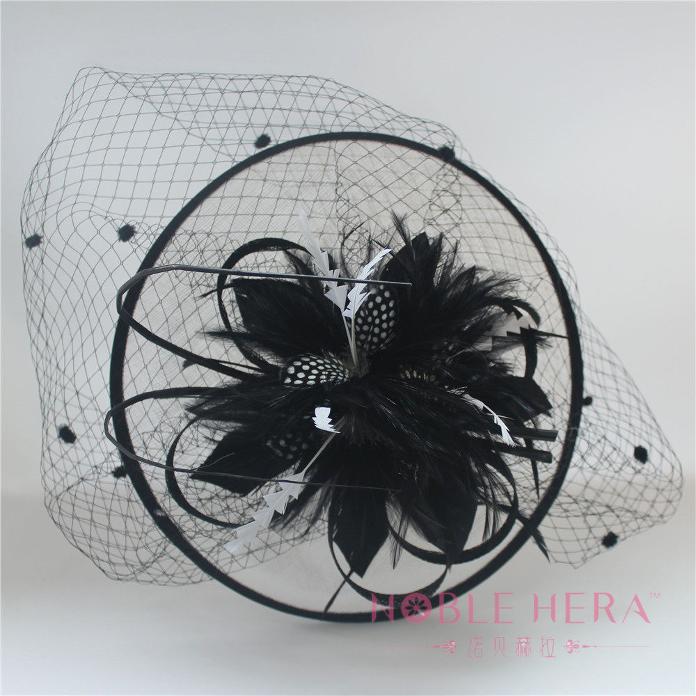 bbda074102f Beauty Handmade Carnival Decorative Feathers Hats For Kids - Buy ...