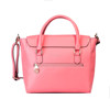 Hot style newest lady fashion shoulder bags genuine leather Suitable for knock off handbag